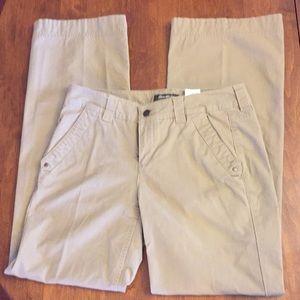 Eddie Bauer Pants Size 6.